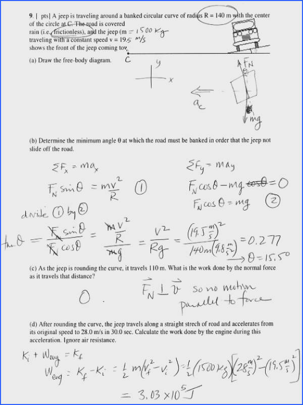 Conservation Of Momentum Worksheet Mychaume