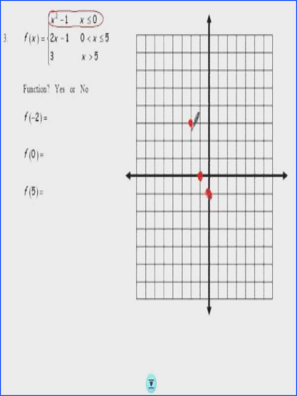 Piecewise Worksheet Image Below Worksheet Piecewise Functions