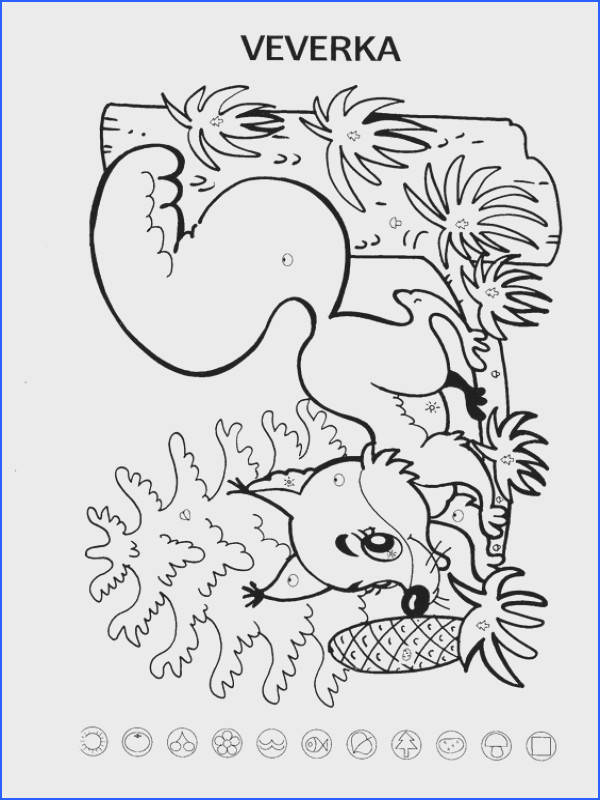 Forest Animals Jungle Animals Woodland Animals Autumn Activities Coloring Books Vintage Coloring Books Coloring Pages