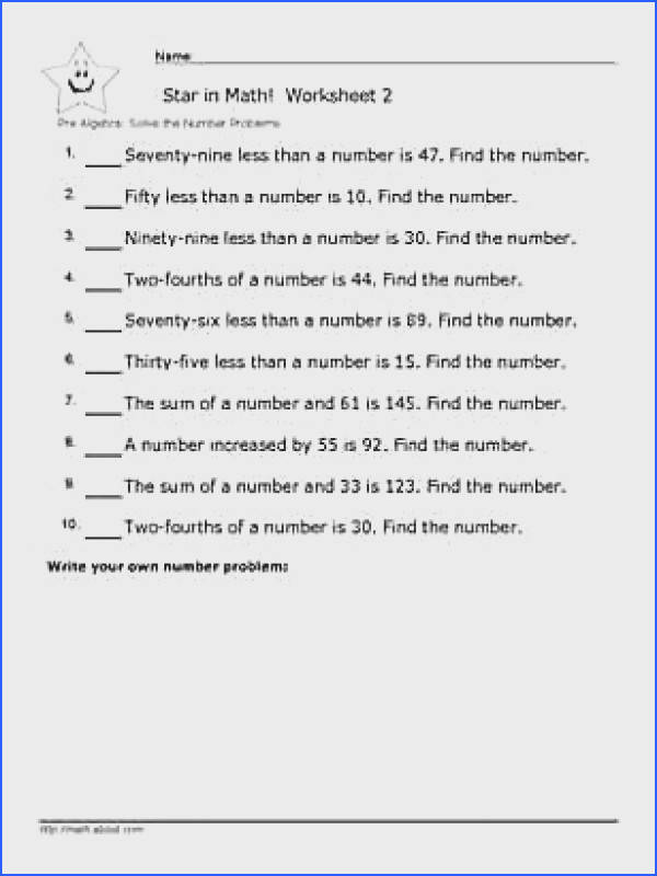 Worksheet 2 D Russell Print Worksheet and Answers