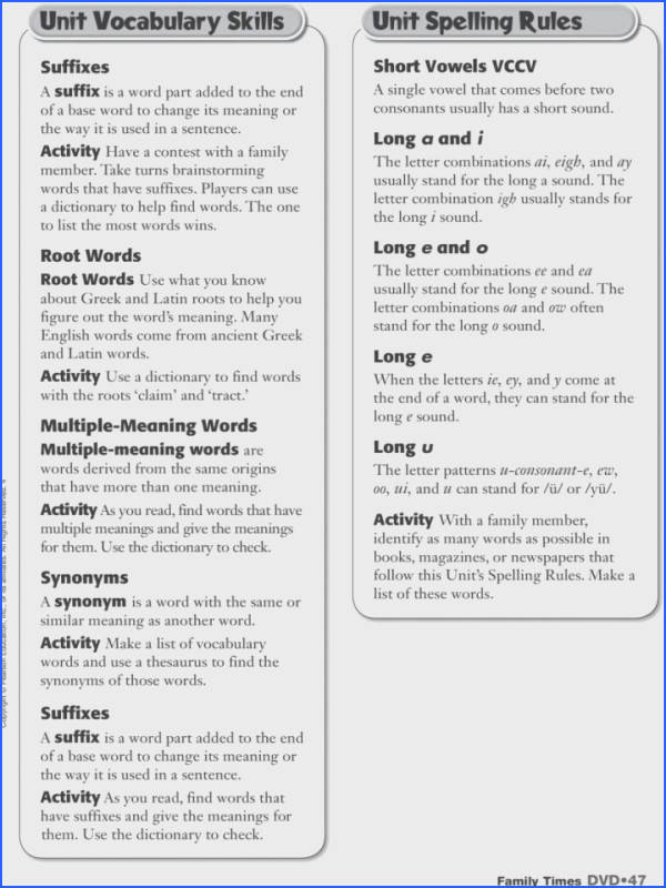 Multiple Meaning Words Worksheet 3rd Grade Worksheets Free All Greek And Latin Roots P Simple Math