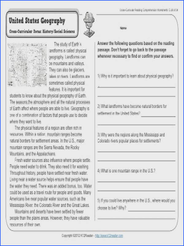 3Rd Grade Expository Reading prehension Worksheets Worksheets for all Download and Worksheets