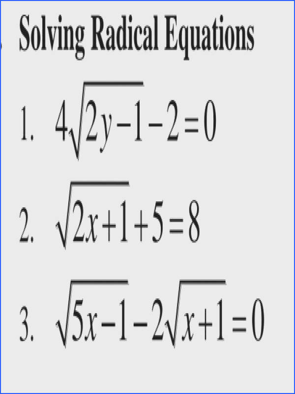 QuickMath allows students to instant solutions to all kinds of math problems from algebra and