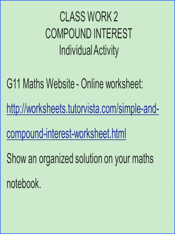 G11 Maths Website line worksheet worksheets tutorvista