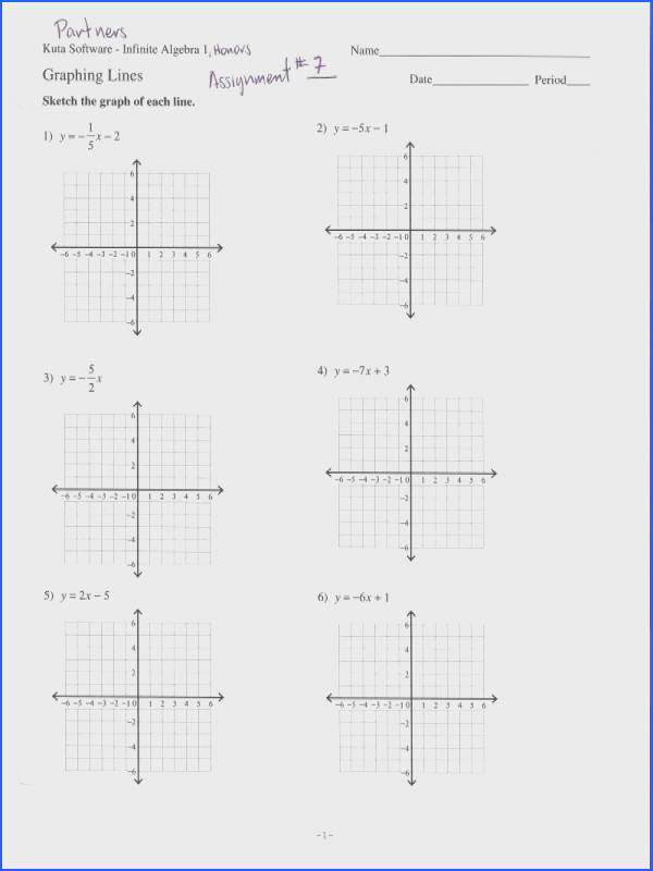 Writing Equations In Slope Intercept Form Worksheet Mychaume