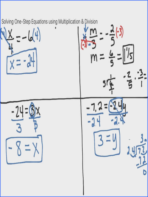 Solving Equations By Adding Subtracting Worksheets Showme Step Multiplication Division With Last Thumb Systems