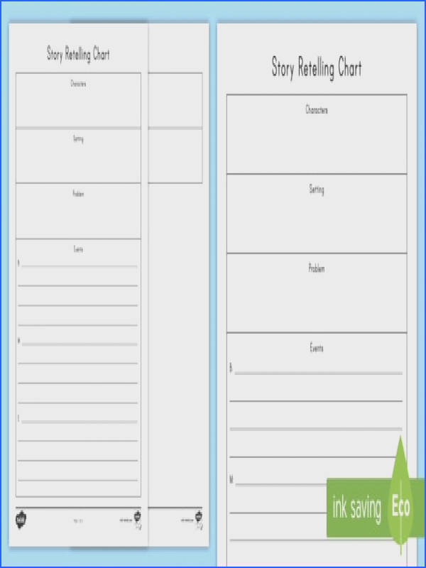 Elements Of A Story Worksheet Mychaume