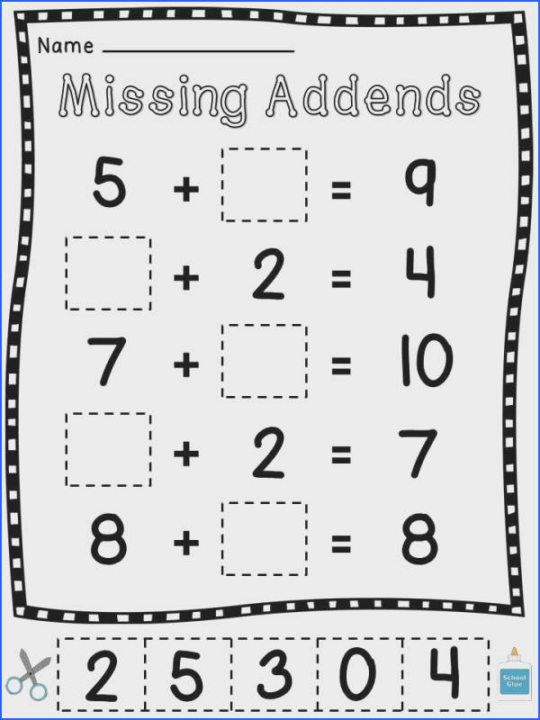 Subtraction Worksheets For First Grade Printable Worksheets for all Download and Worksheets