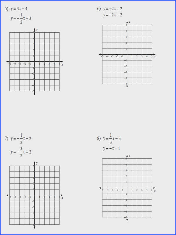 Solving Systems Inequalities Worksheet s Mindgearlabs