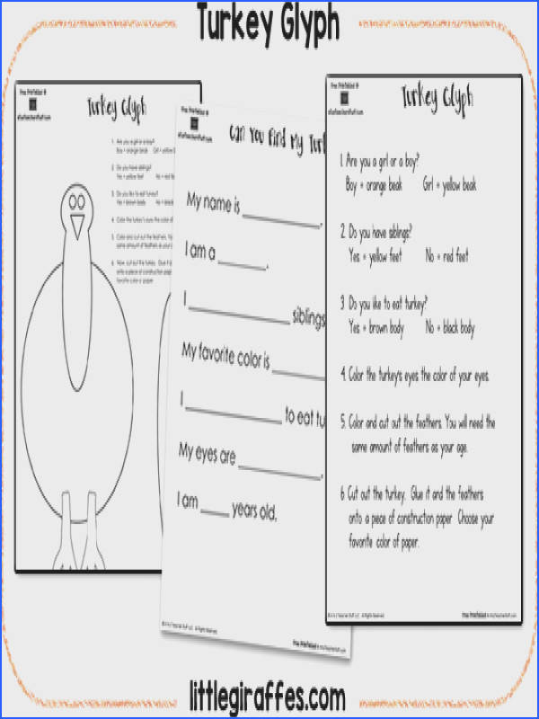 Thanksgiving Science Worksheets Worksheets for all Download and Worksheets