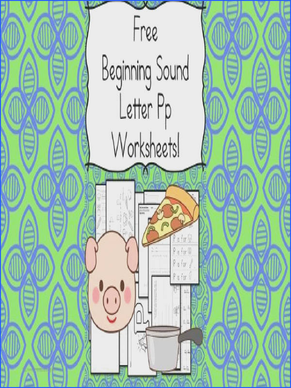The top 10 Best Blogs On Letter P Image Below St Patrick's Day Worksheets