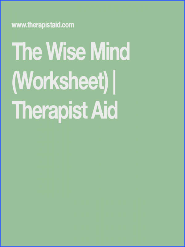 Use the Daily Mood Chart worksheet alongside CBT interventions to help clients