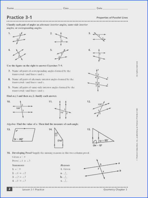 other por worksheets · finding angle measures parallel lines cut transversal worksheet