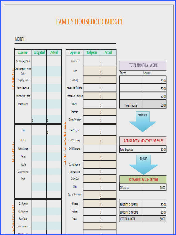 Looking for a free printable bud planner With a new year es new goals and a new bud plan Here are some helpful tips on how to save money and a