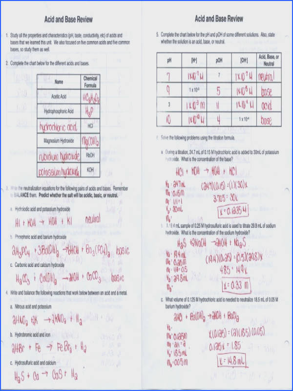 1 Academic Review Sheet