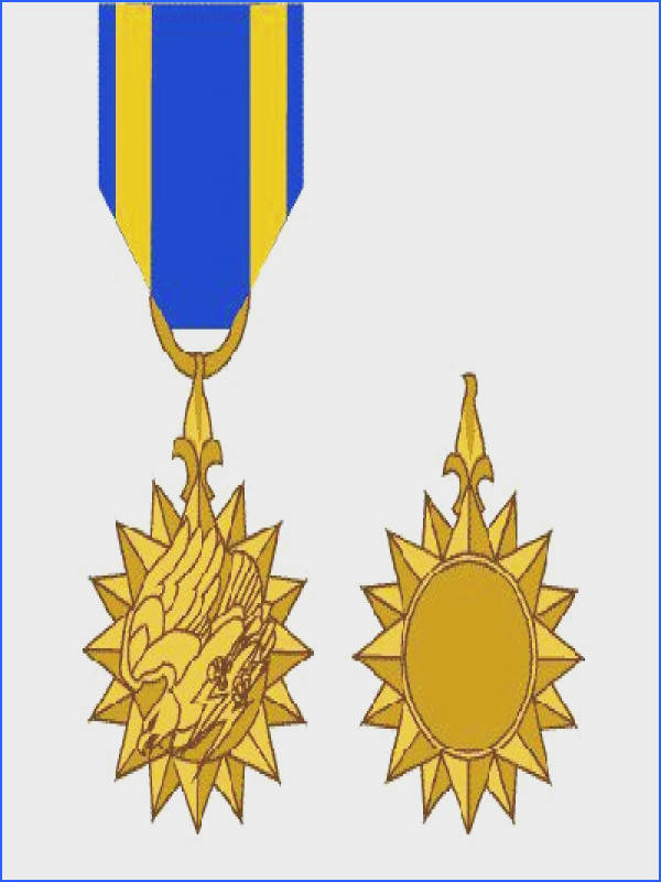 Air Medal in the Armed Forces of the United States