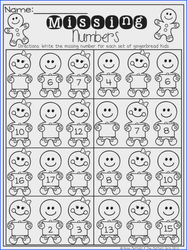 Number Word Sequences from 1 to Children can practise their number word before and after by pleting this worksheet