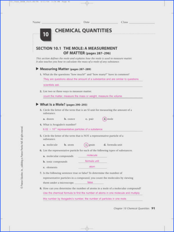 Full Size of Worksheet Template pearson Chemistry Worksheet Answers Free Worksheets Library Size of Worksheet Template pearson Chemistry Worksheet