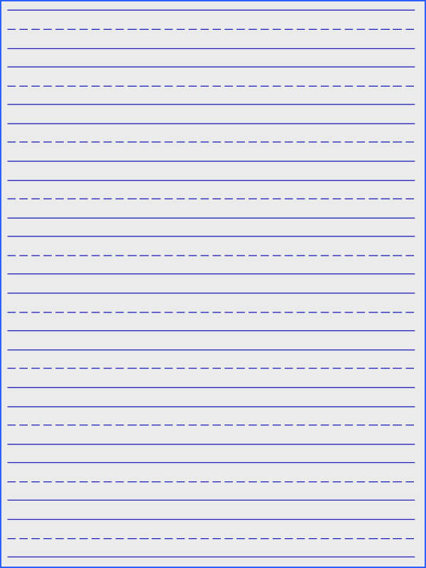 Writing for Beginners Worksheets Inspirational Writing Paper Printable for Kids Kiddo Shelter Writing for