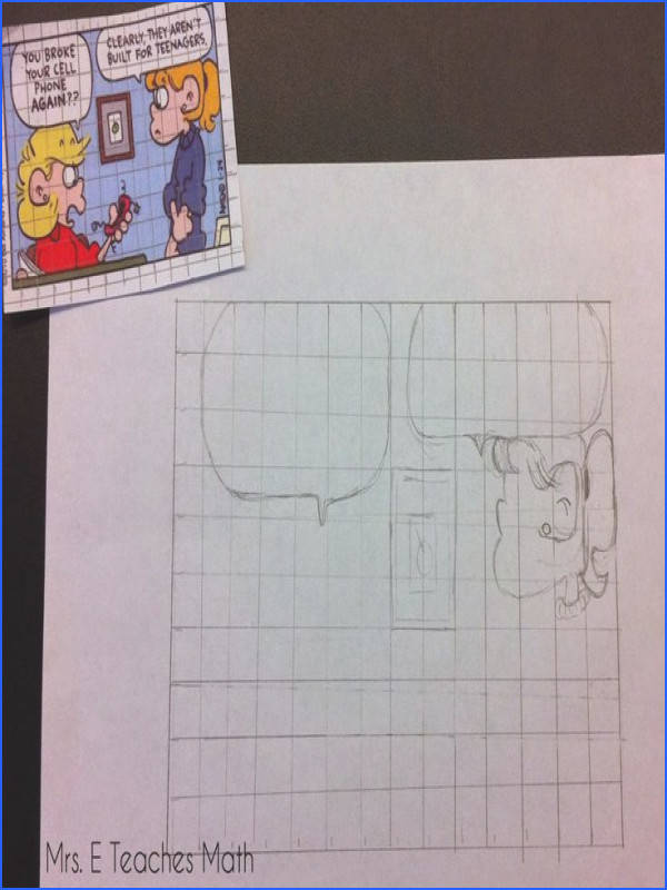 12 best Math Scale Drawings images on Pinterest