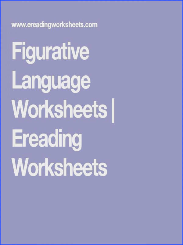 Definition Usage and a list of Figurative Language Examples in literature Figurative language means language in which figures of speech are used to make