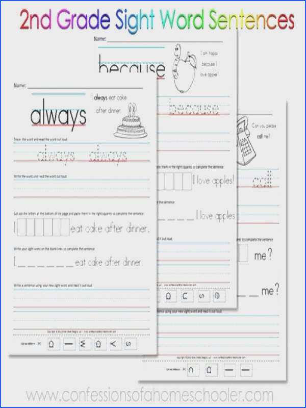 Teach Your Child To Read Teach Your Child to Read Free printable Grade Sight Word Sentences Give Your Child a Head Start and