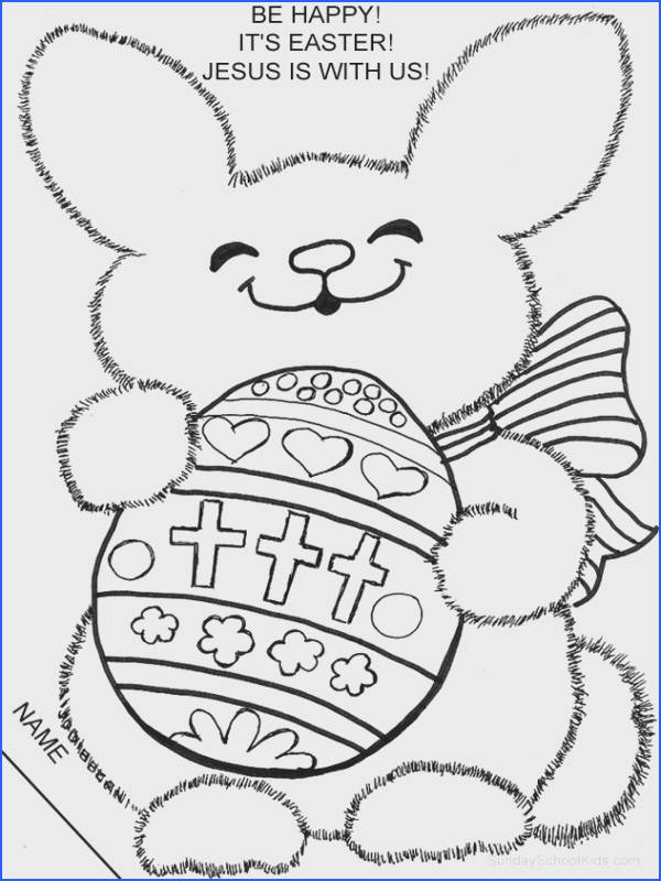 cute coloring page Easter Coloring PagesColoring For KidsColoring