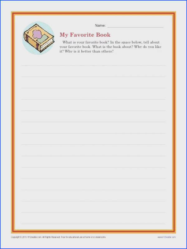 1St Grade Writing Worksheets Printable Worksheets for all Download and Worksheets