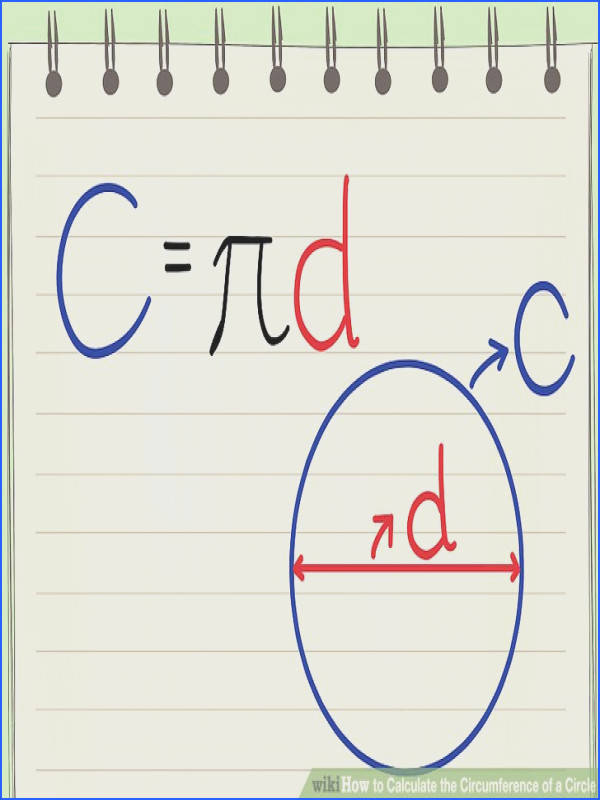 Image titled Calculate the Circumference of a Circle Step 1