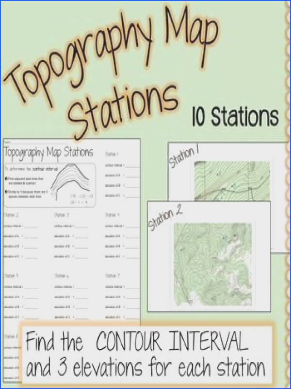 30 best Topographic Maps images on Pinterest