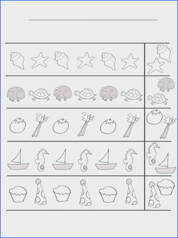Fun Pattern Sequence Pre K Worksheet 1 Kindergarten readiness games and printables