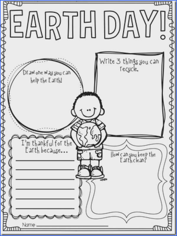 a year of many firsts Earth Day Fun