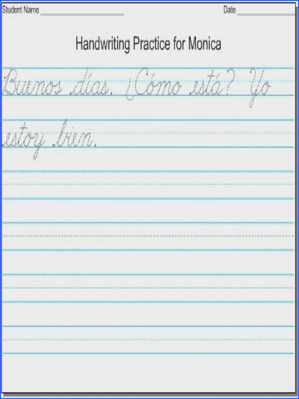 5th Grade Writing Worksheets Awesome the 25 Best Handwriting Worksheets Ideas Pinterest s