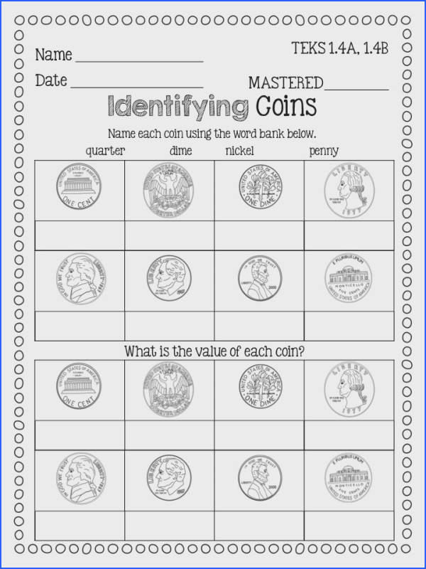 found on the web A worksheet to help students learn how to sort and