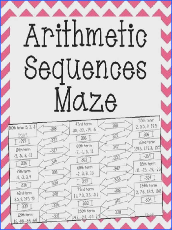This maze is a self checking worksheet that allows students to strengthen their skills at
