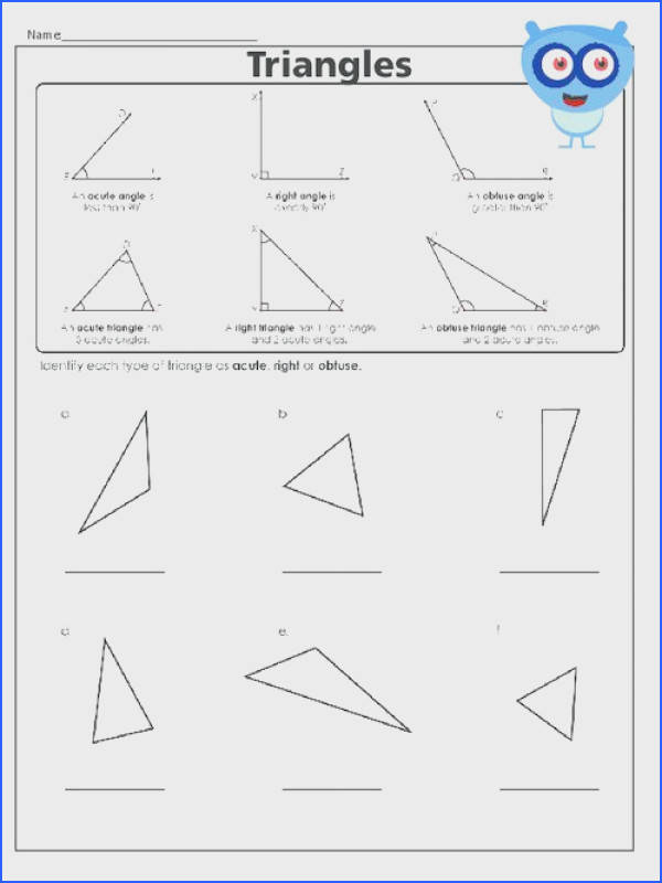 Help your child master the important skill of identifying geometrical shapes with this free worksheet