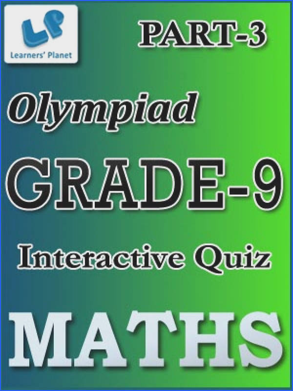 Interactive quizzes & worksheets on Percentage Pipes & cisterns Problems on ages Problems on trains and Profit & loss for Olympiad Maths students