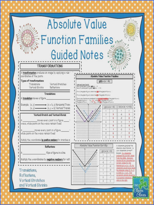 Absolute Value Inequalities Worksheet Answers Awesome 33 Best High School Math Ideas Pinterest Pics
