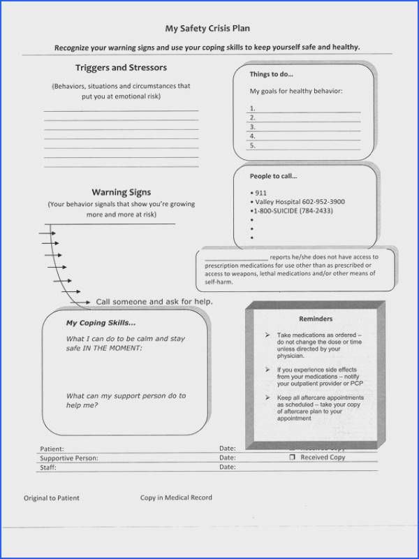adult relapse prevention worksheets Google Search