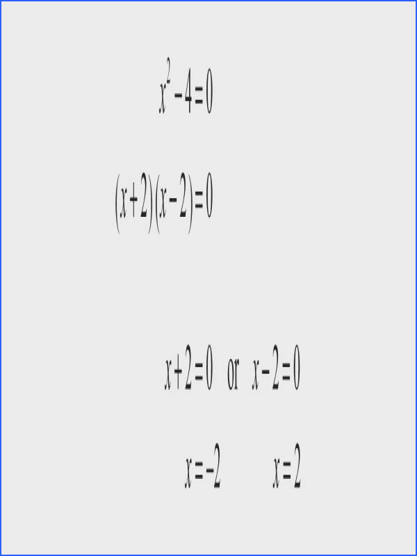 Confortable Algebra 2 Chapter 5 Quadratic Equations And Functions Answers With Additional Solving Quadratic Equations