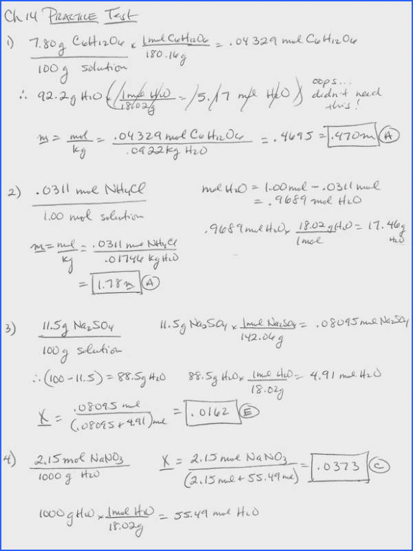 ap chemistry page worksheets stoichiometry
