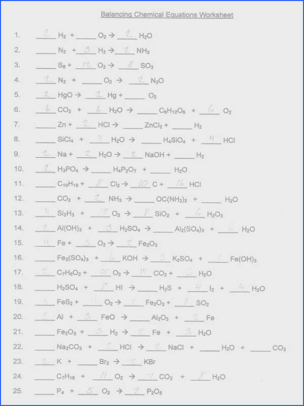 Balancing Reactions Worksheet & Balancing Nuclear Reactions Image Below Balancing Nuclear Equations Worksheet