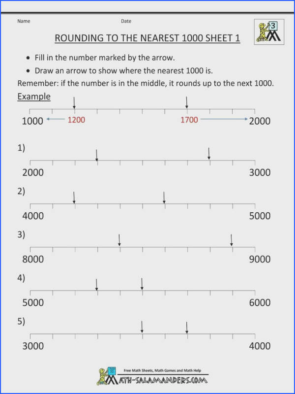 Beautiful Rounding Worksheets Luxury 27 Best 3rd Year Activity Pinterest Concept High Resolution Wallpaper