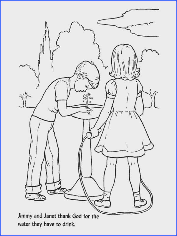 Church Bible Lesson Coloring Activity Sheets