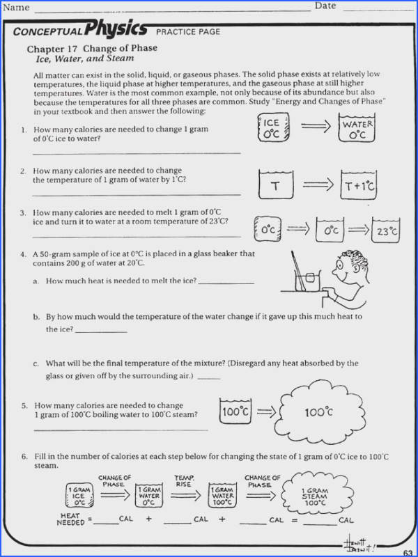 Conduction Convection Radiation Worksheet Worksheets for all Download and Worksheets