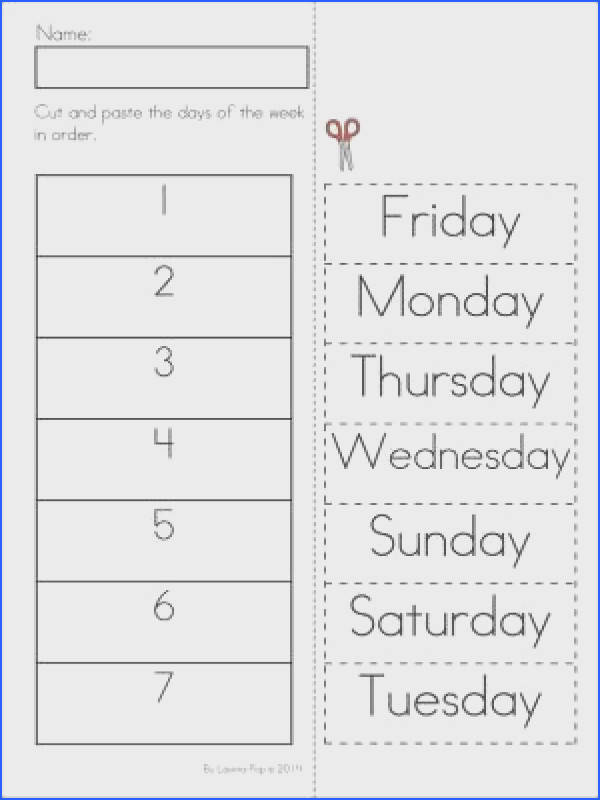 Confortable Cut And Paste Phonics Worksheets For First Grade For Your Number Names Worksheets '