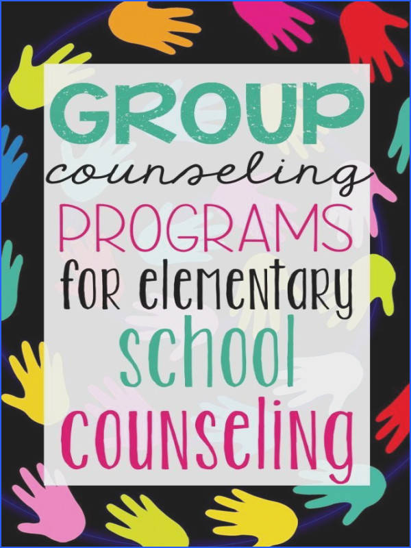 Stress management This elementary school group counseling bundle includes 17 group counseling topi