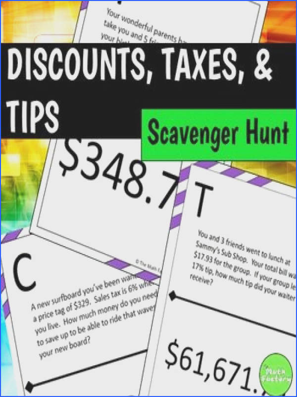 Are your students tired of doing boring worksheets Get them out of their seats and