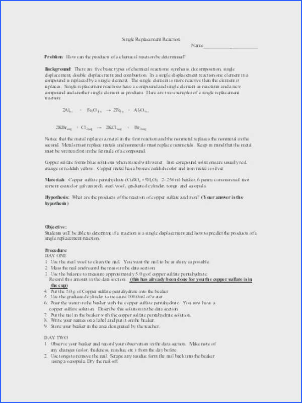 double replacement reactions worksheet plus single replacement reactions worksheet and double reactions cool double replacement reactions