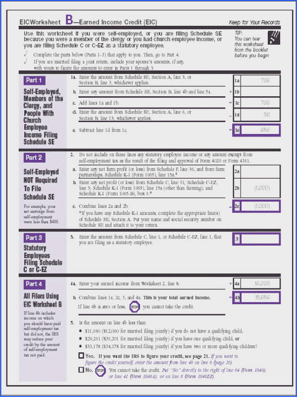 Earned In e Worksheet 2014 Worksheets for all Download and Worksheets